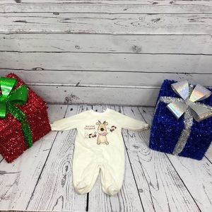 🎄Baby's First Christmas Outfit 🎄